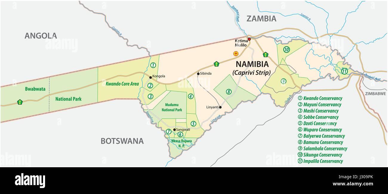 Karte Namibia Download.Namibia Map Stock Photos Namibia Map Stock Images Alamy