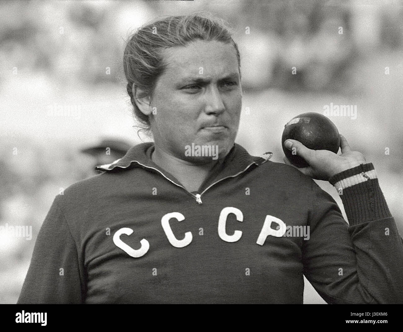 images Tamara Press 6 world records (shot put discus throw)