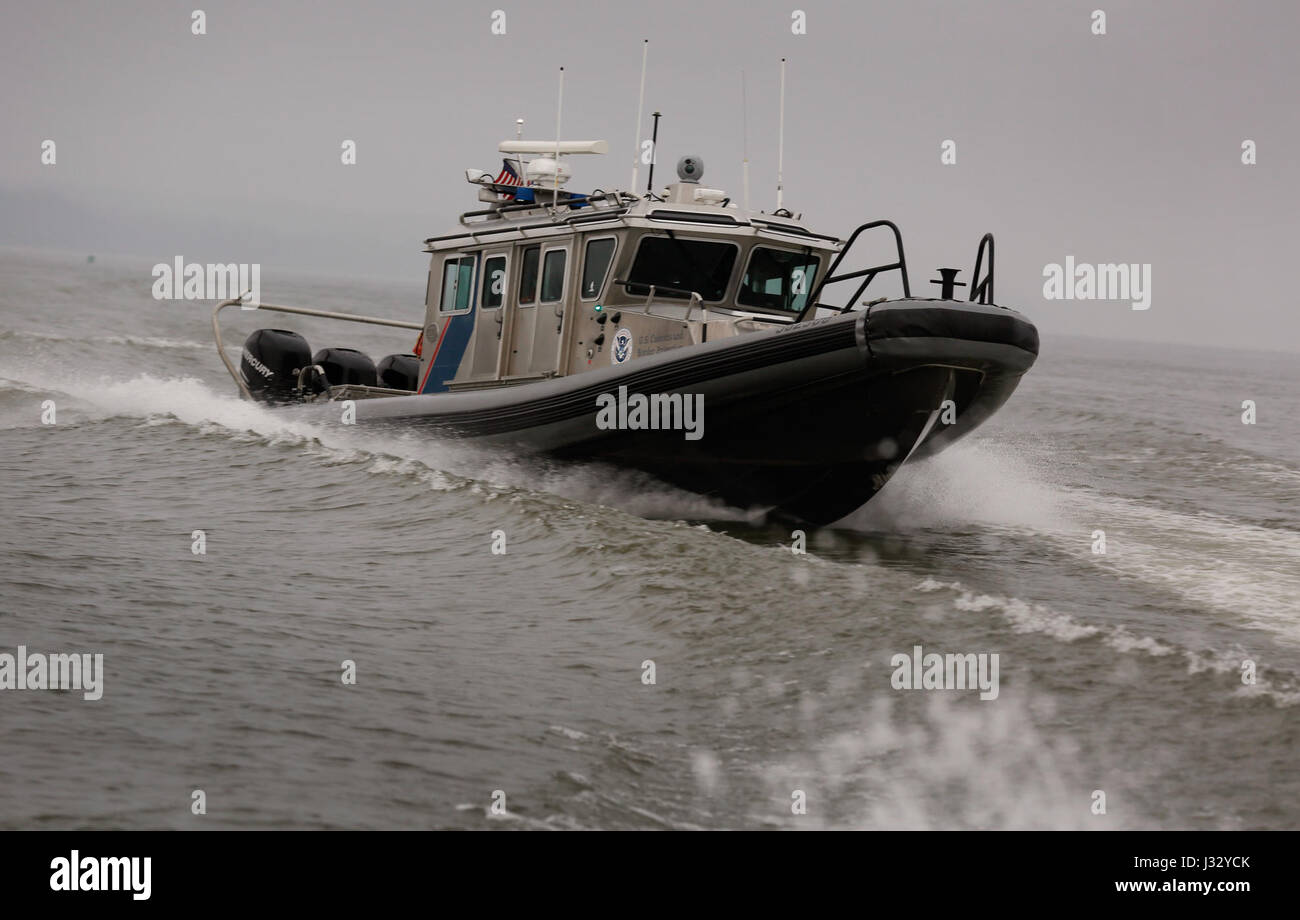 marine interdiction agents with u customs and border protection air and marine operations monitor jpg 1300x920