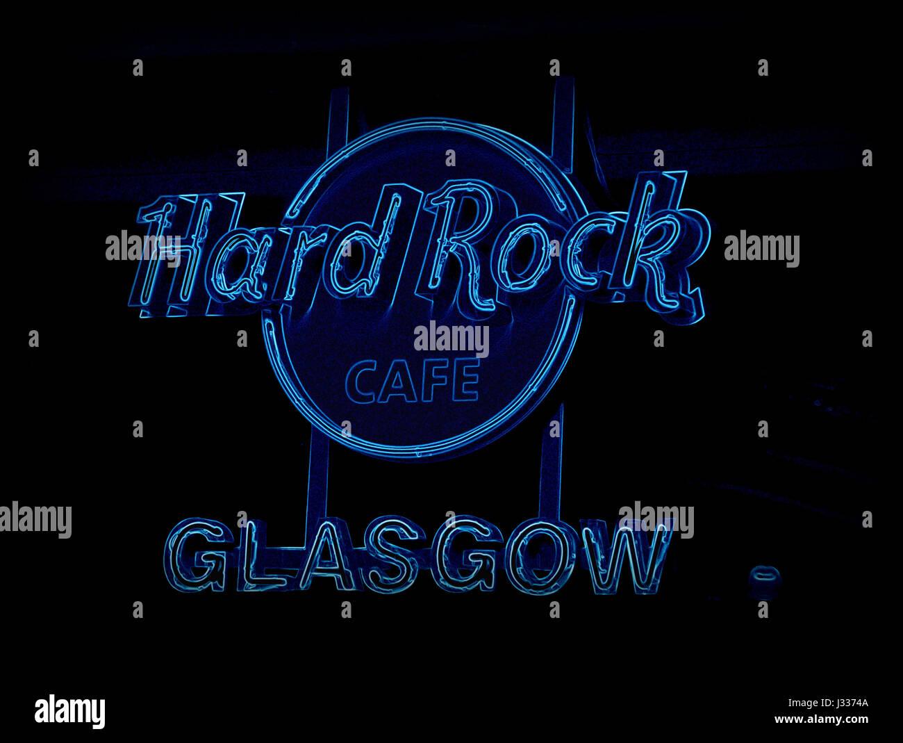 Hard Rock Cafe Manchester Uk