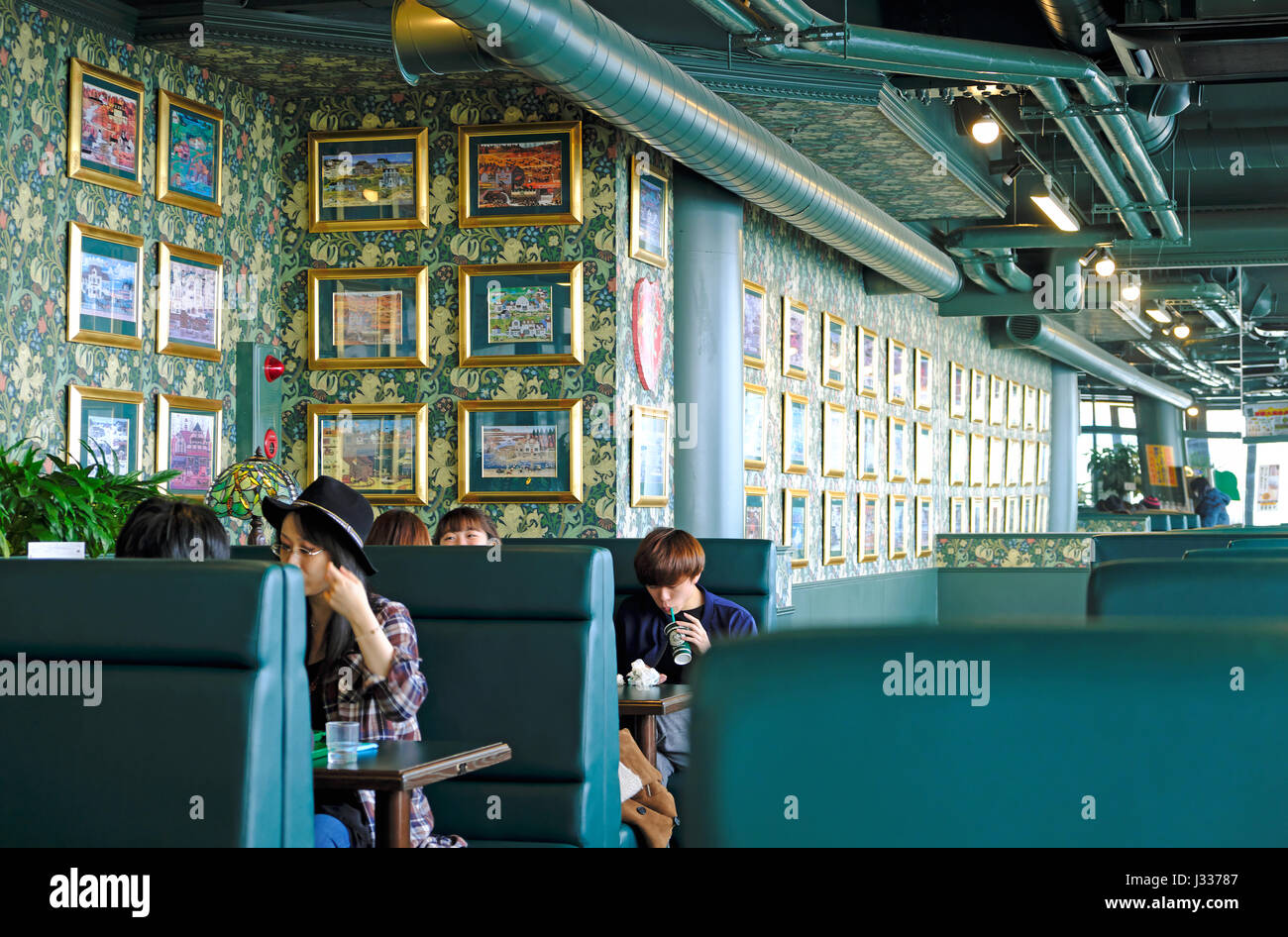 Burger Restaurant Stock Photos & Burger Restaurant Stock Images ...