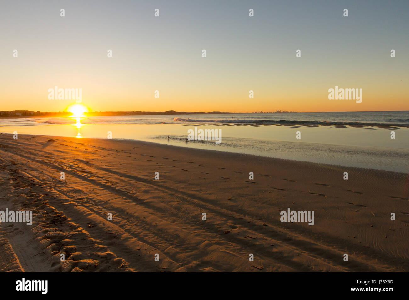 1c1beda36df Coolangatta Beach Stock Photos   Coolangatta Beach Stock Images - Alamy