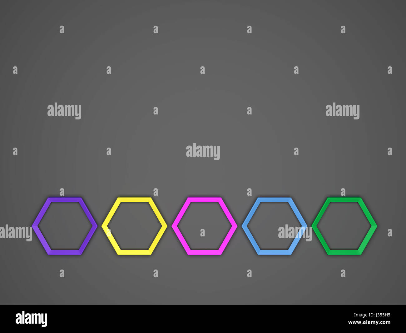 3d octagon template layout for business stock photo 139641073 alamy