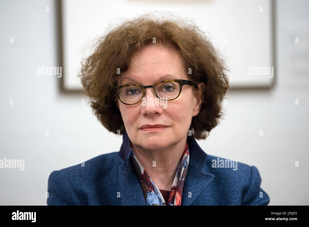 Hannelore Fischer
