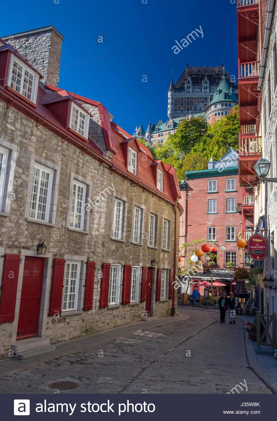 Le Petit Hotel Quebec City