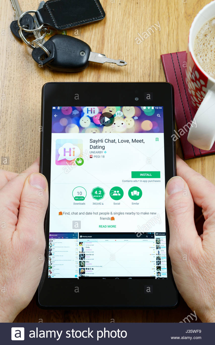 h dating app Matchmaking Aziatische