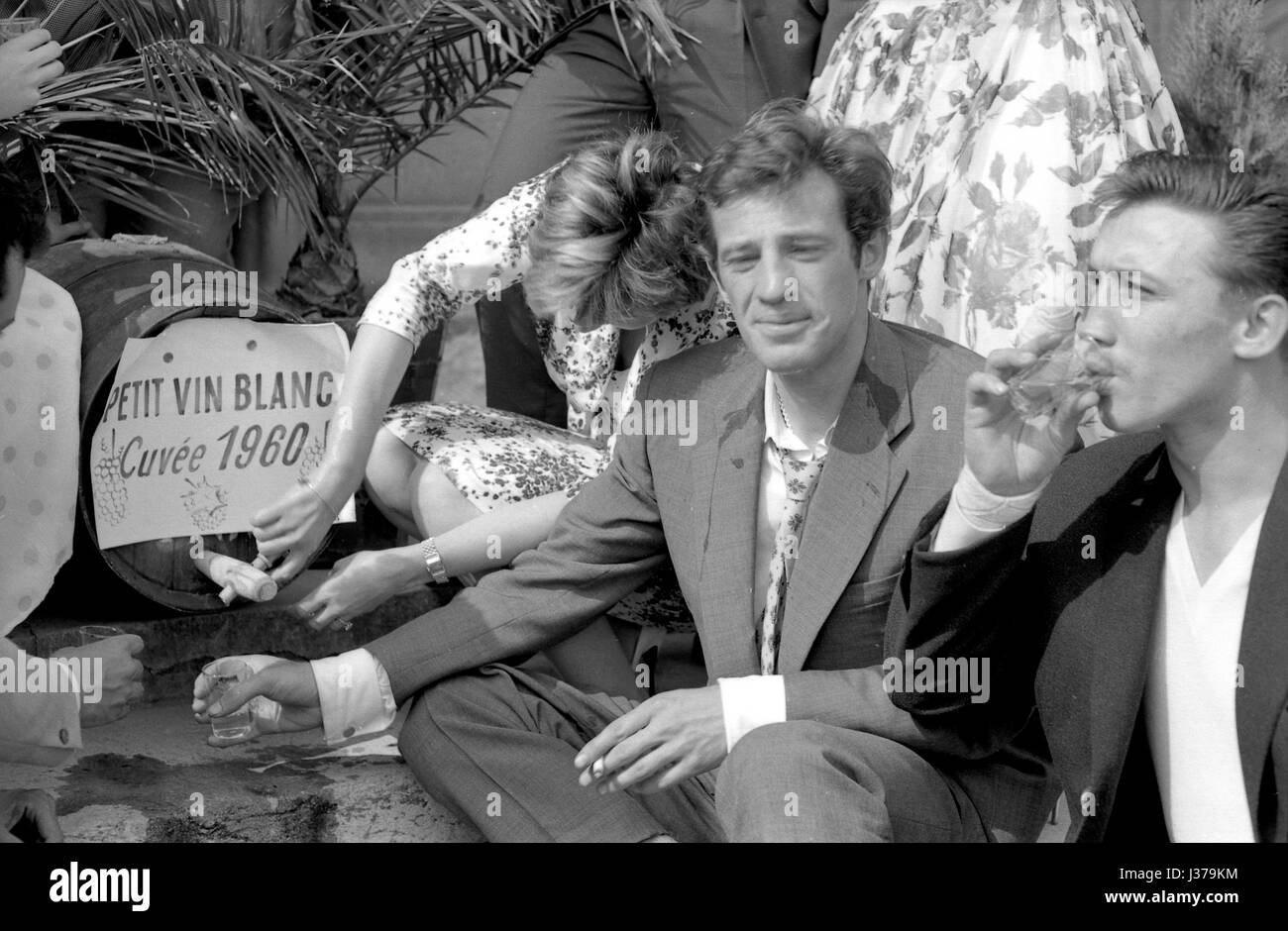 Jean-Paul Belmondo hopes that he will again be invited to appear 09.04.2015 1