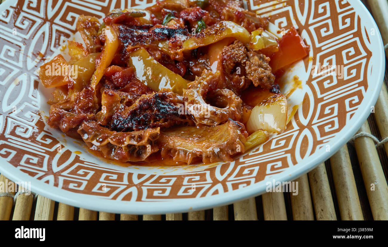 Cow Stomach Stock Photos & Cow Stomach Stock Images - Alamy