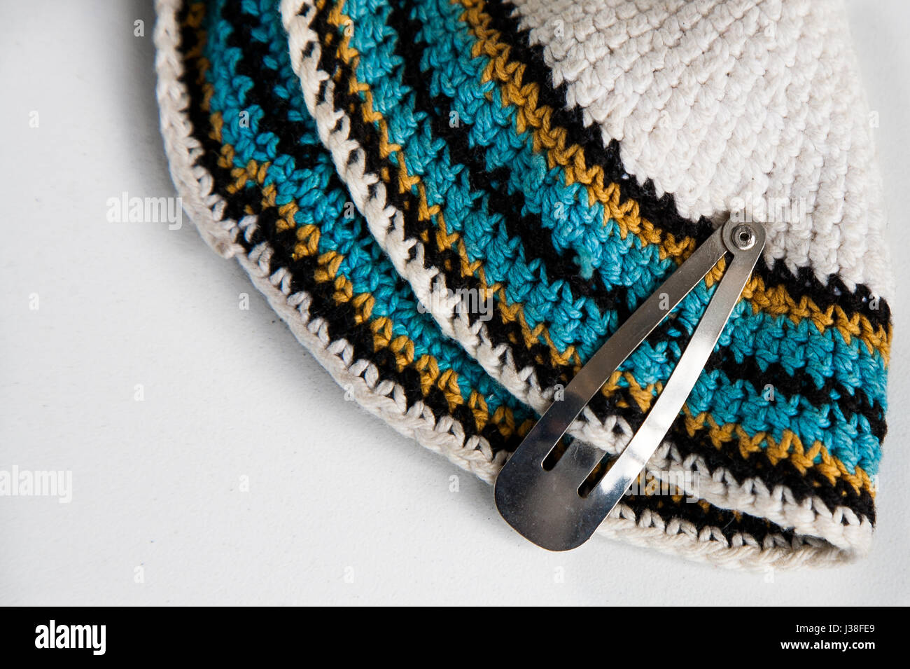 Yarmulke Stock Photo: 139714689 - Alamy