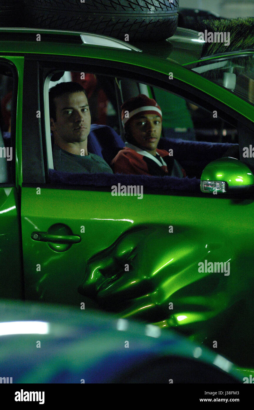 THE FAST AND THE FURIOUS: TOKYO DRIFT (2006)  LUCAS BLACK  BOW WOW  JUSTIN LIN (DIR)  UNIVERSAL/MOVIESTORE COLLECTION Stock Photo
