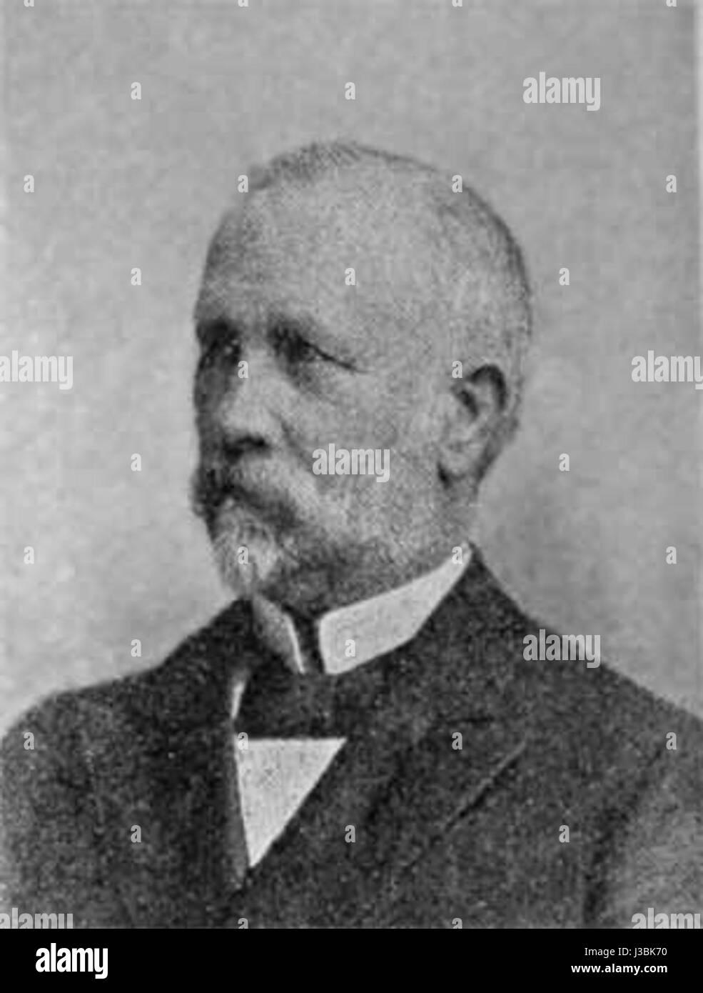 Emil Vett Hver8Dag 1900 - Stock Image