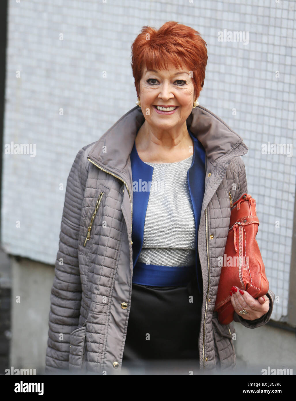 Watch Ruth Madoc video