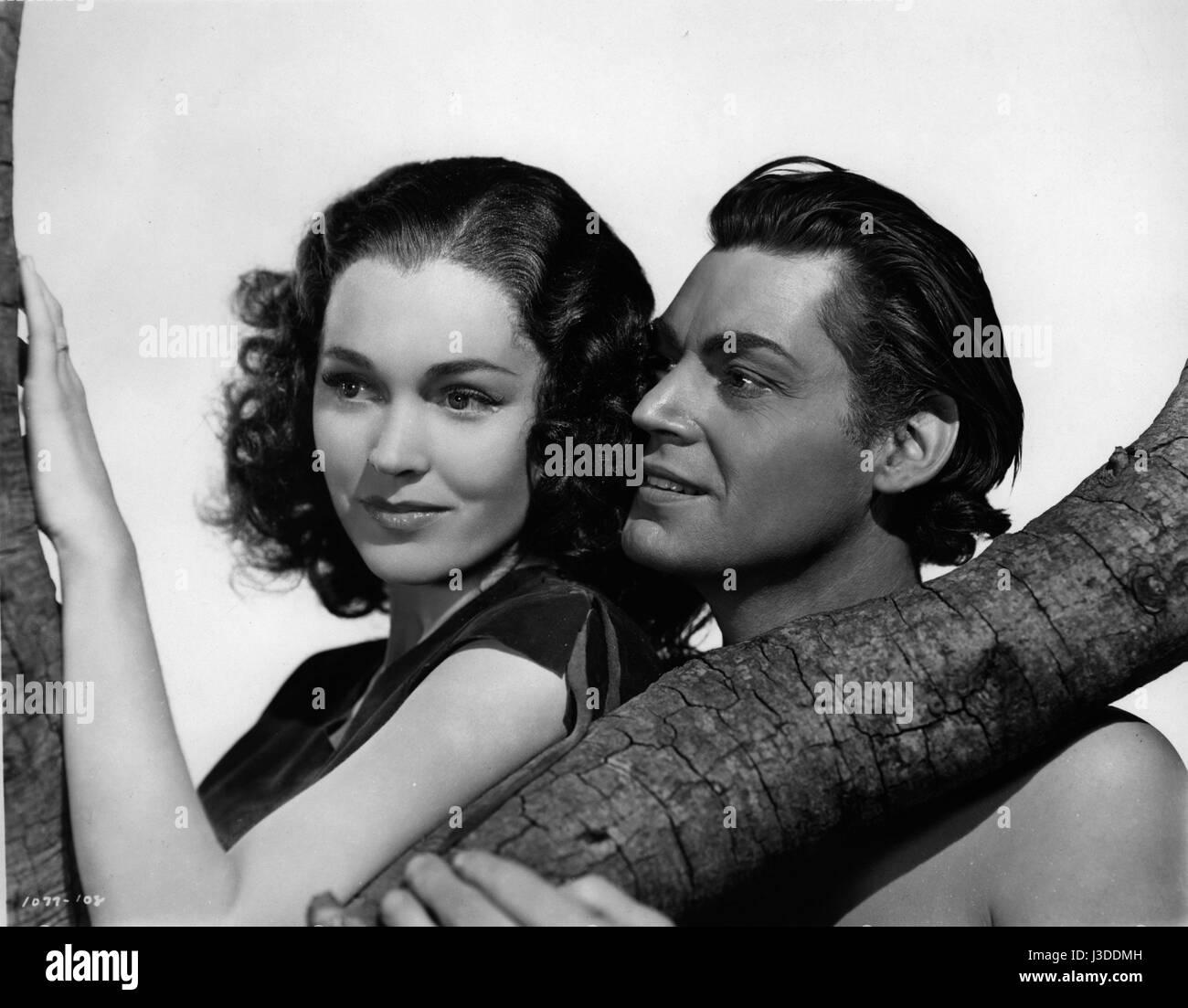Tarzan Escapes Year: 1936 USA Director: Richard Thorpe