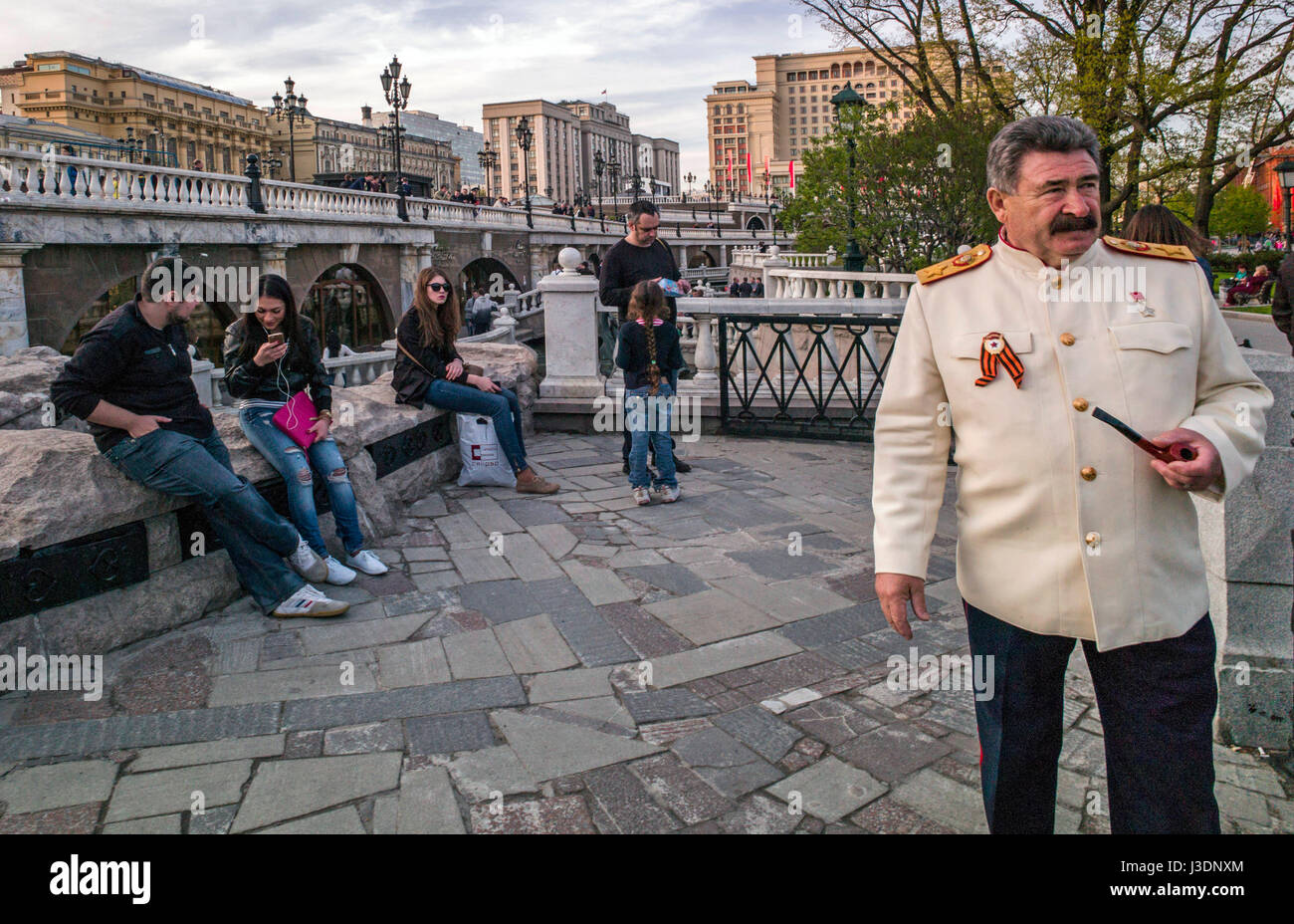 Stalin - Stock Image