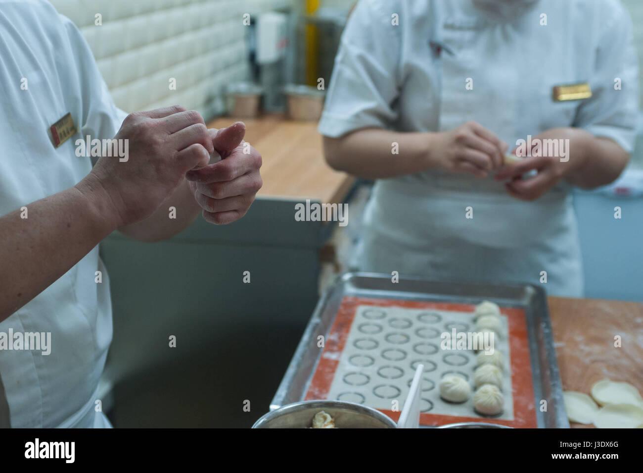 Chinesische Restaurant Stock Photos & Chinesische Restaurant Stock ...