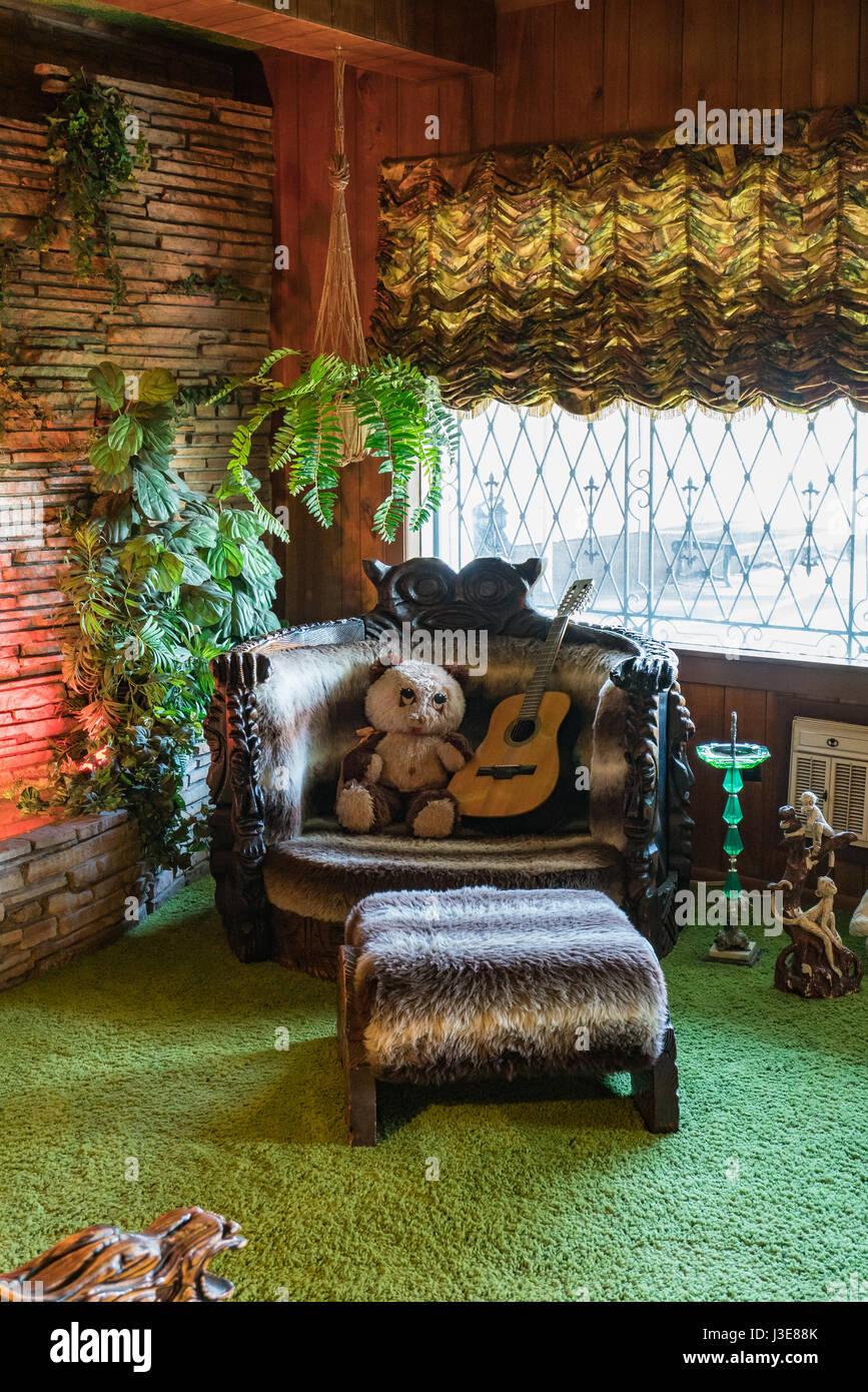 Panda House Stock Photos & Panda House Stock Images - Alamy