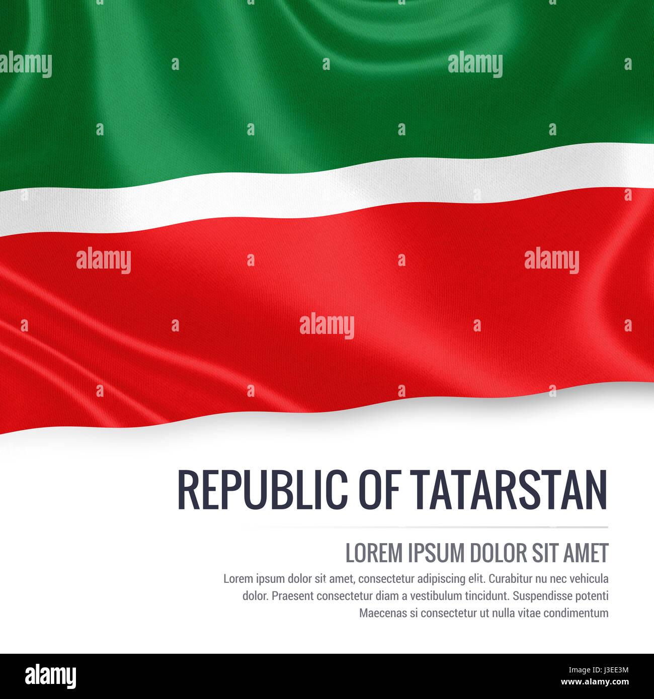 tatarstan flag stock photos tatarstan flag stock images alamy