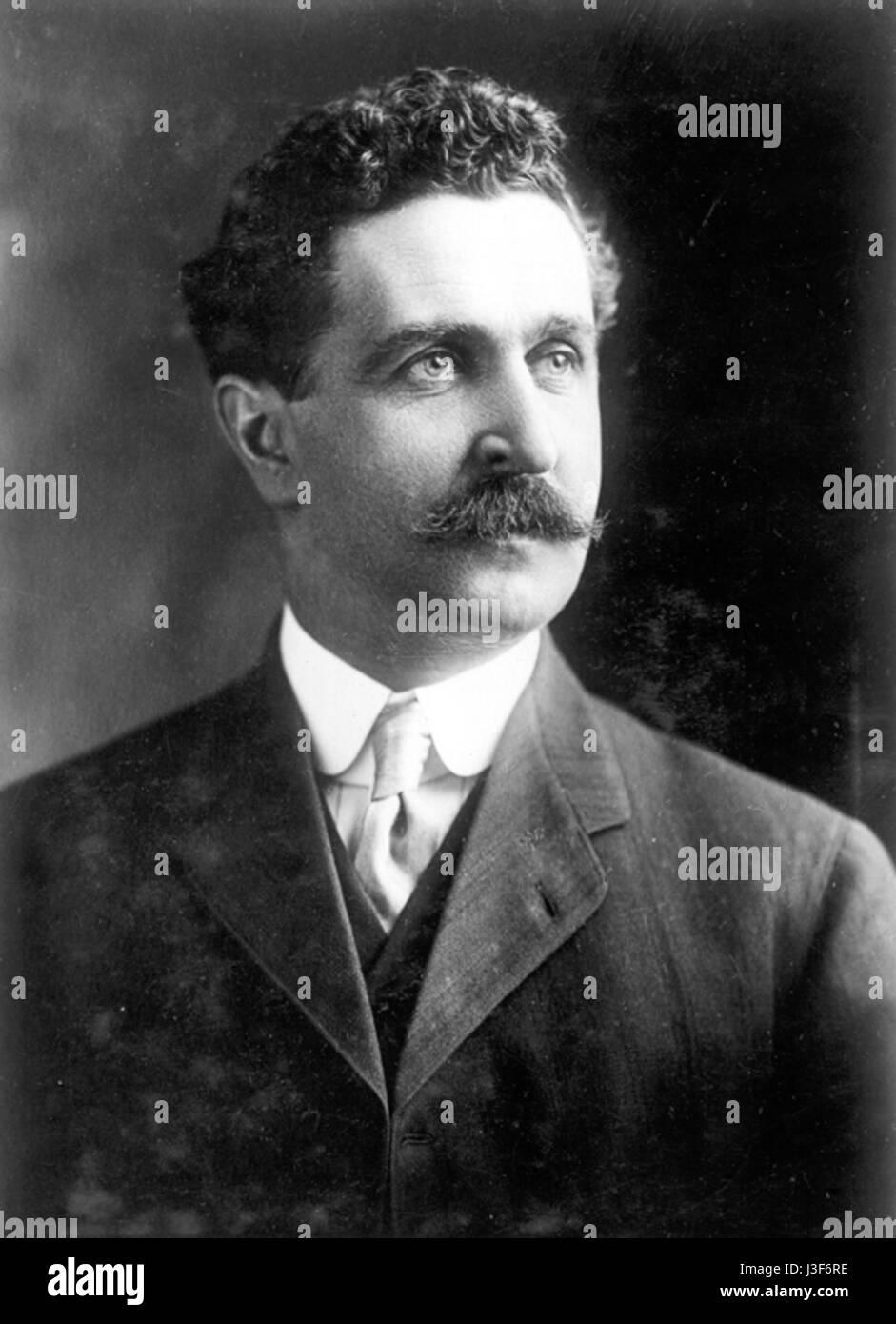 George Otis Smith USGS 04 - Stock Image