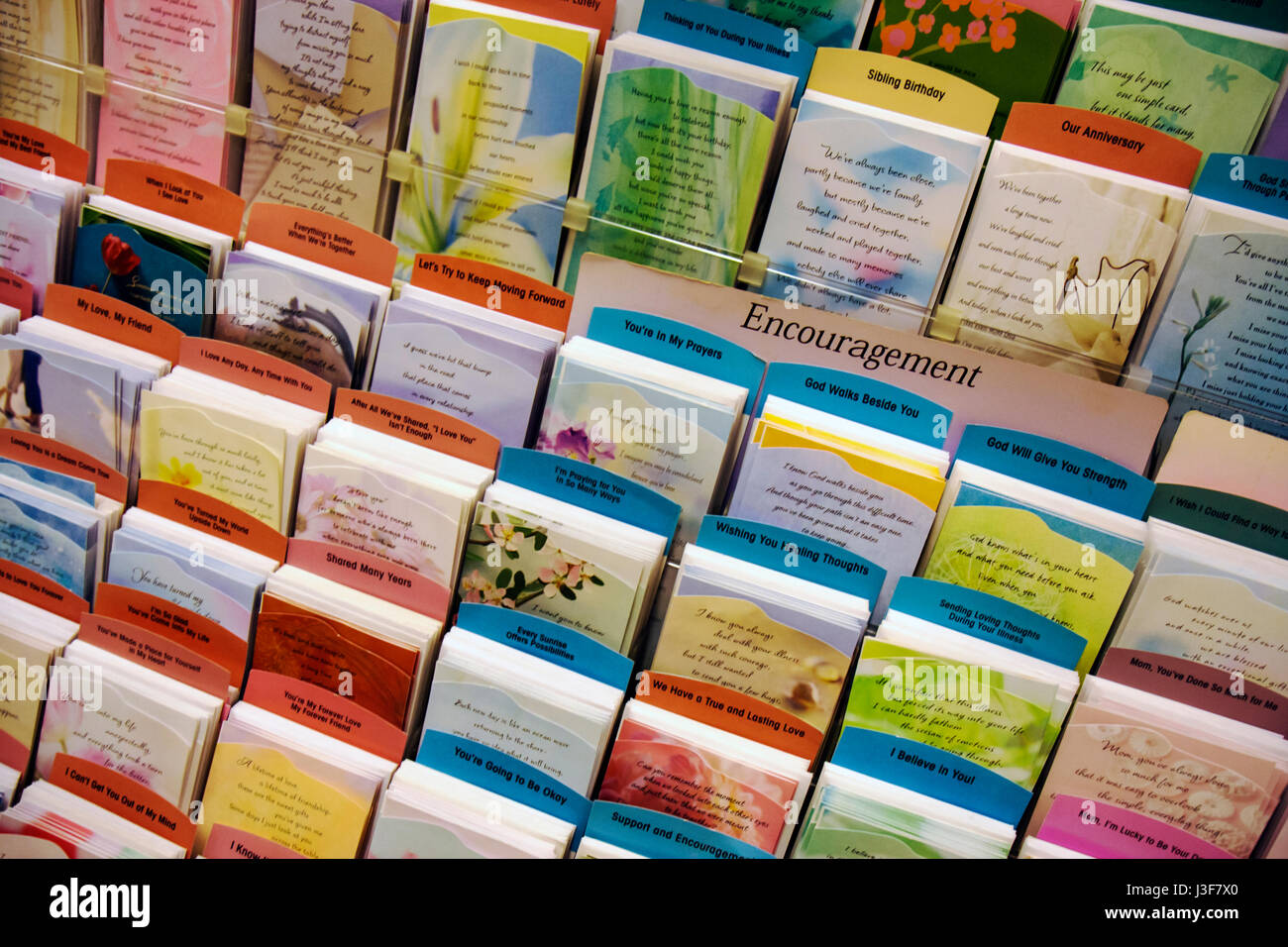 Miami beach florida greeting cards sentiments wishes encouragement