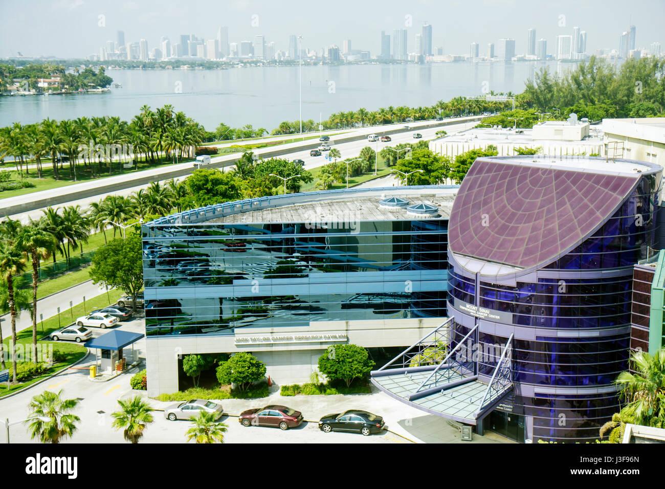Mount Sinai Hospital Miami Beach