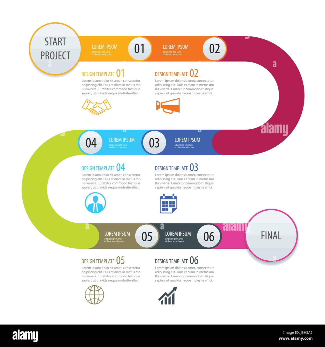 Infographic timeline template business concept arrowsctor can be infographic timeline template business concept arrowsctor can be used for workflow layout diagram number step up options web design cheaphphosting Images