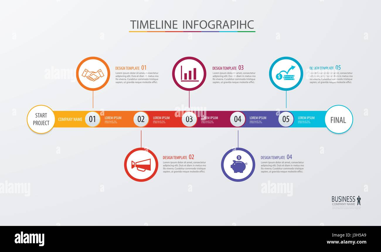 Infographic timeline template business conceptctor can be used infographic timeline template business conceptctor can be used for workflow layout diagram number step up options web design annual report flashek Choice Image