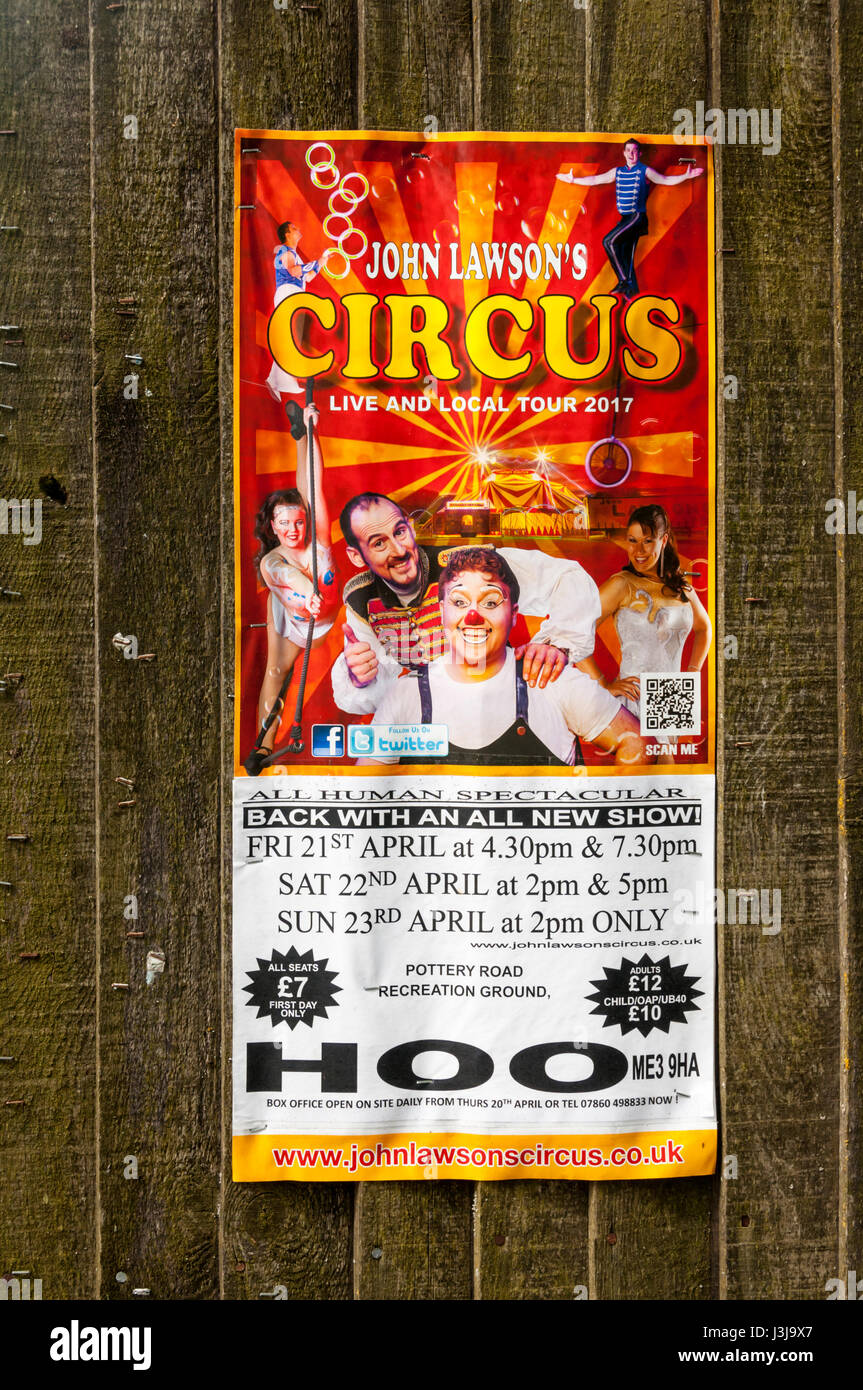 Circus Posters Stock Photos Amp Circus Posters Stock Images