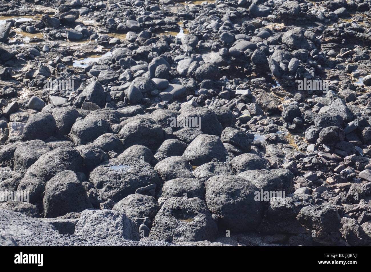 Lanzarote, Canary Island, Spain Stock Photo