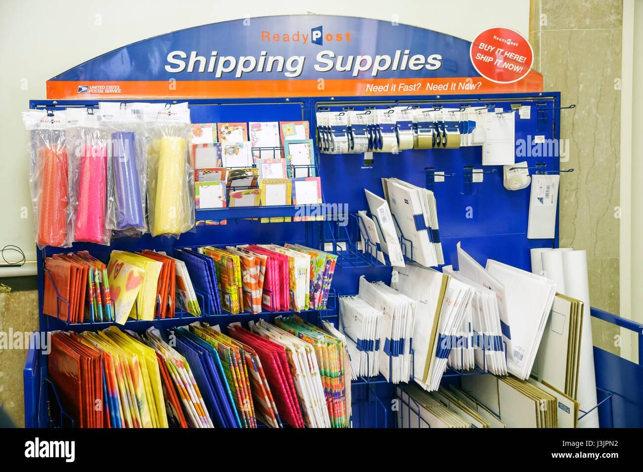 Us Postal Service Stock Photos & Us Postal Service Stock