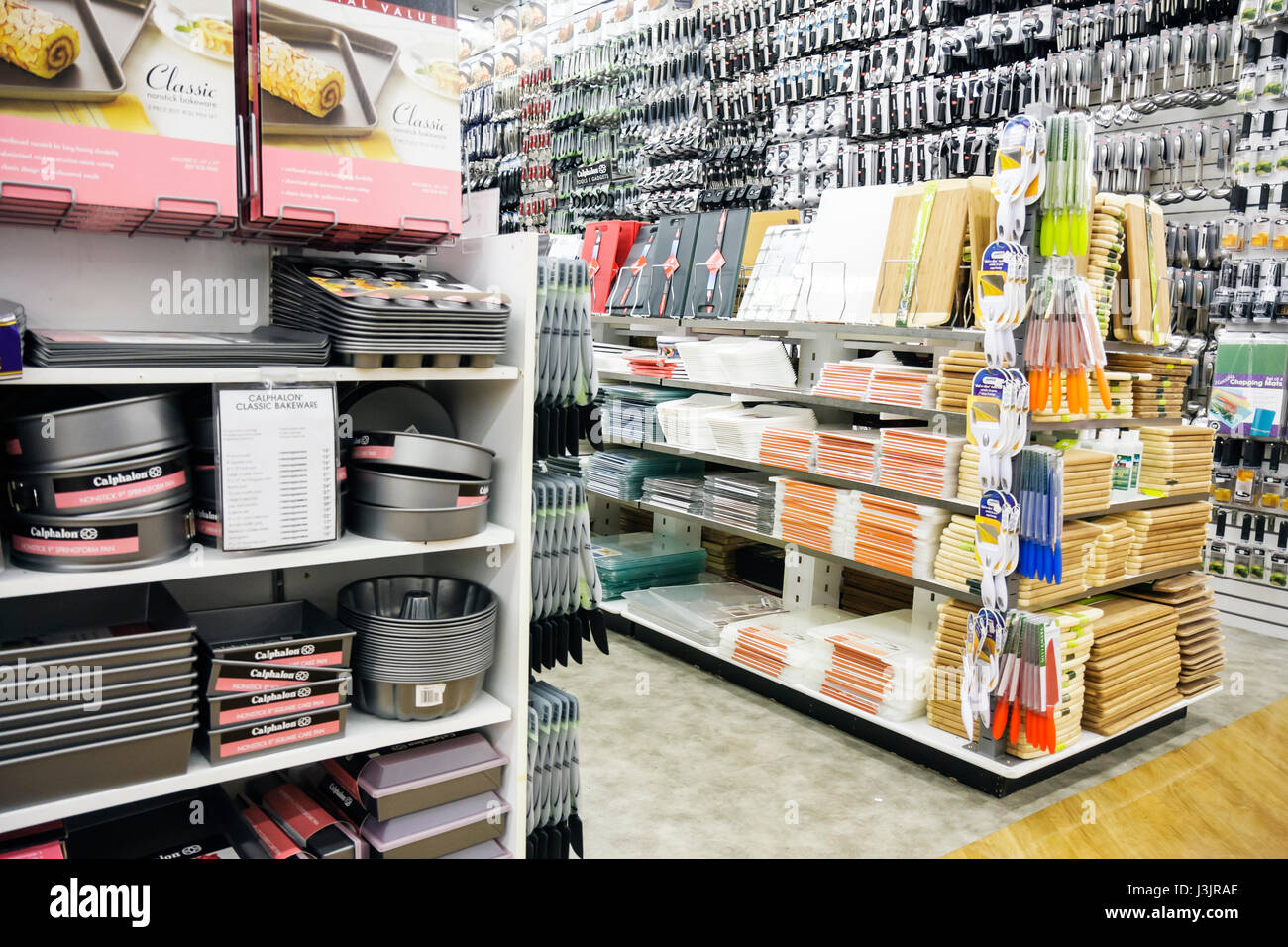 Miami Florida Dadeland Bed Bath and Beyond house wares household ...