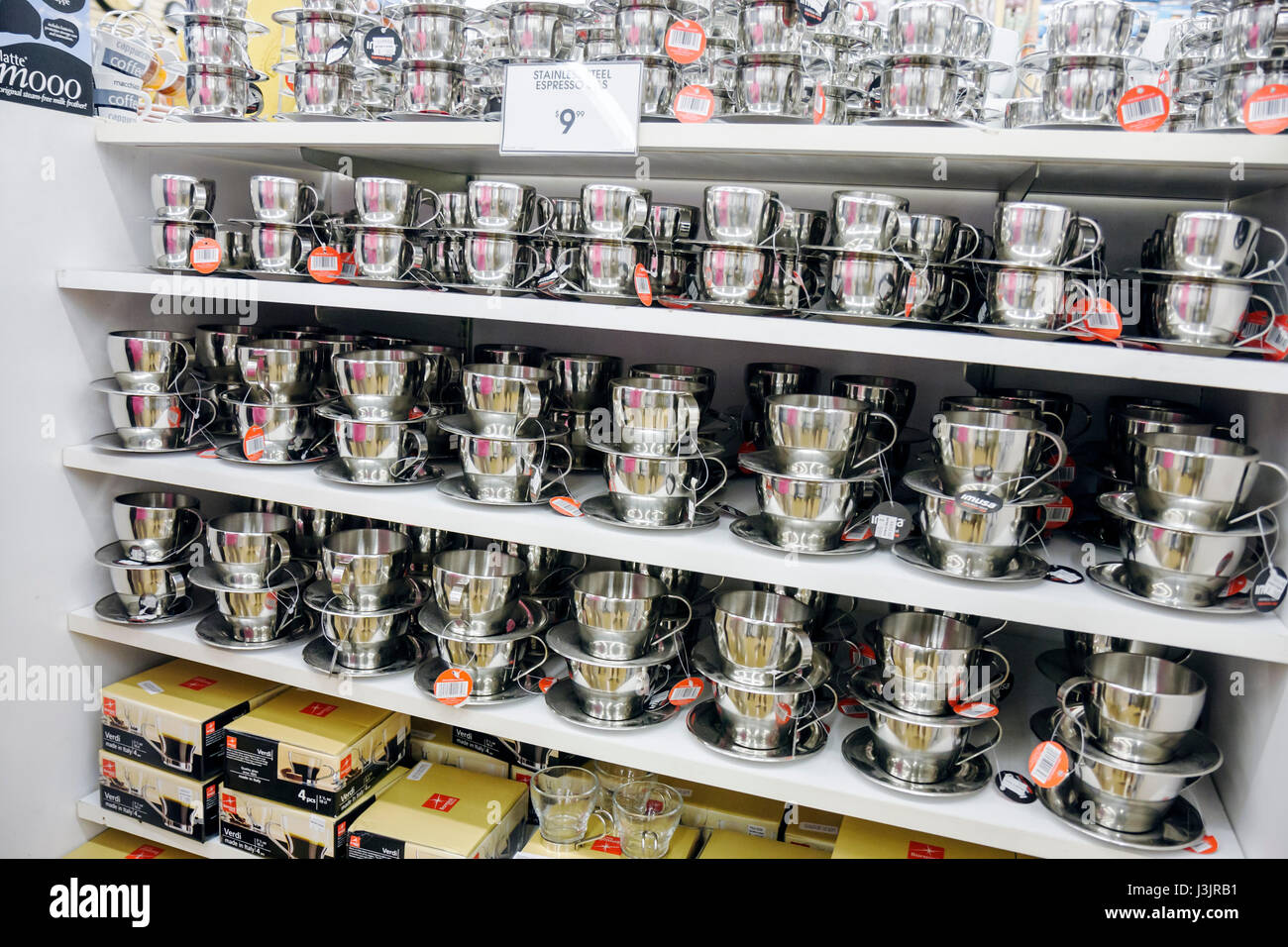 Miami Florida Dadeland Bed Bath and Beyond house wares ...