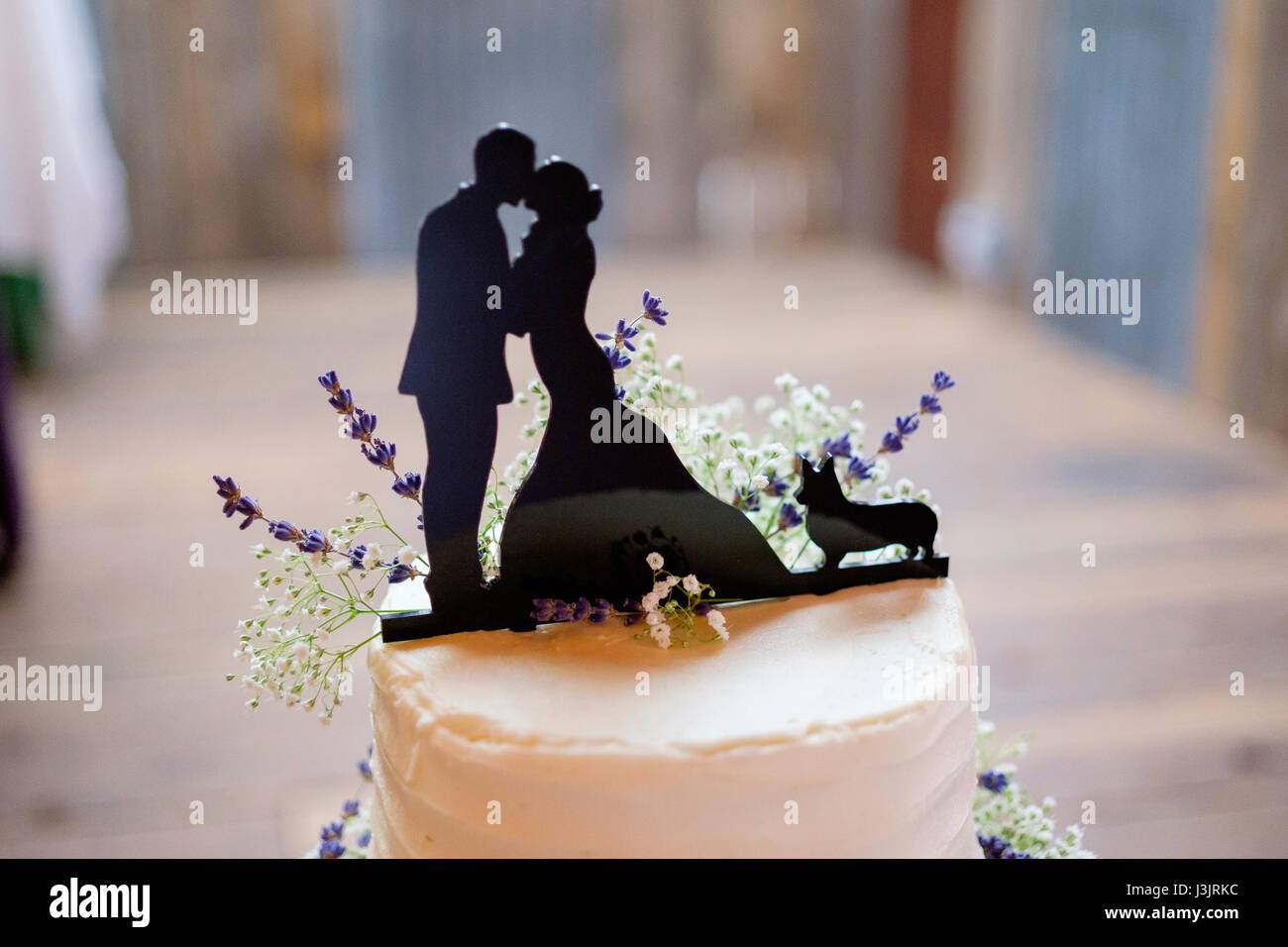 Wedding Cake Topper In Chinese Translation