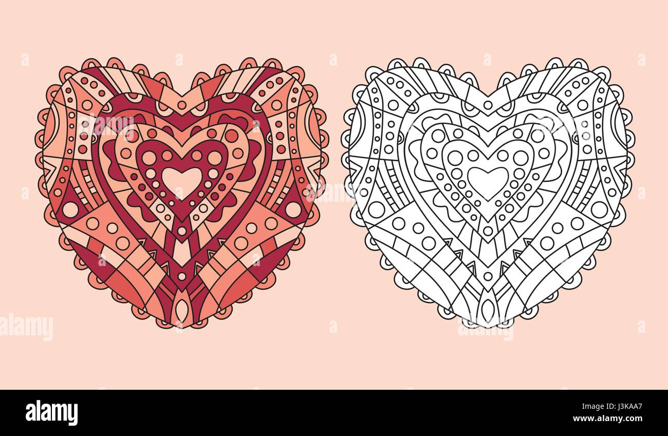 Colouring Vector Vectors Stock Photos & Colouring Vector Vectors ...
