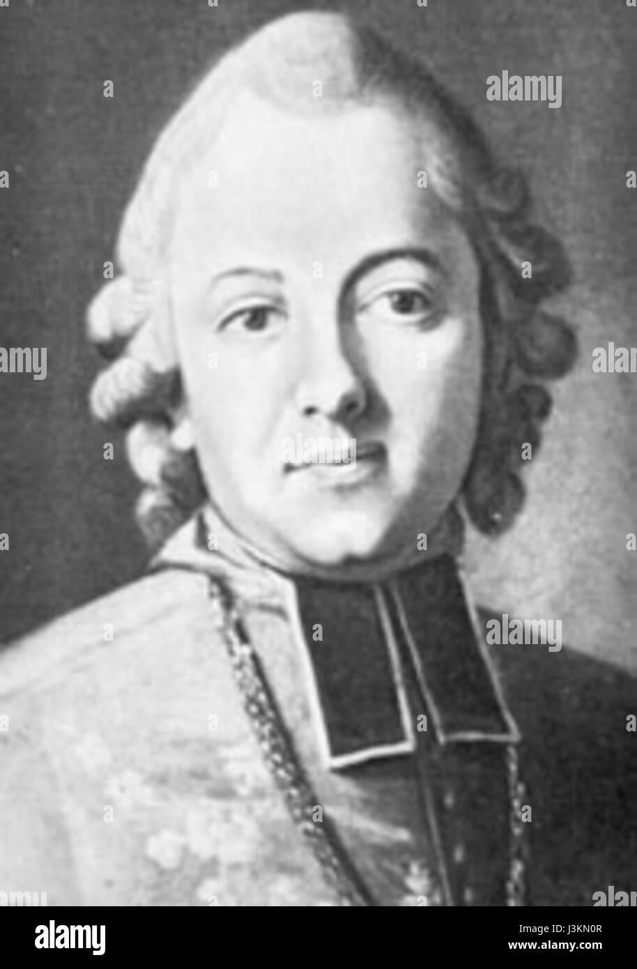 Ignacy Krasicki wikimedia commons
