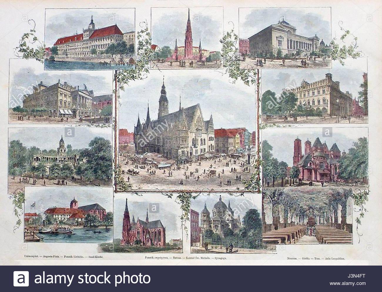 https://c8.alamy.com/comp/J3N4FT/german-city-breslau-wroclaw-on-vintage-postcard-at-the-turn-of-the-J3N4FT.jpg