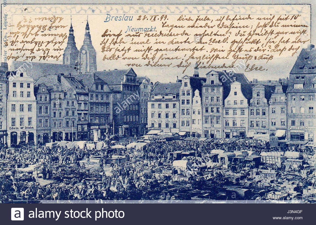 https://c8.alamy.com/comp/J3N4GF/german-city-breslau-wroclaw-on-vintage-postcard-at-the-turn-of-the-J3N4GF.jpg