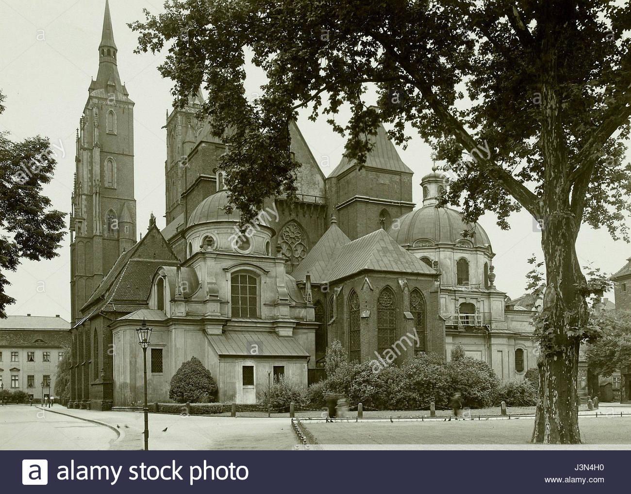 https://c8.alamy.com/comp/J3N4H0/german-city-breslau-wroclaw-on-vintage-postcard-at-the-turn-of-the-J3N4H0.jpg