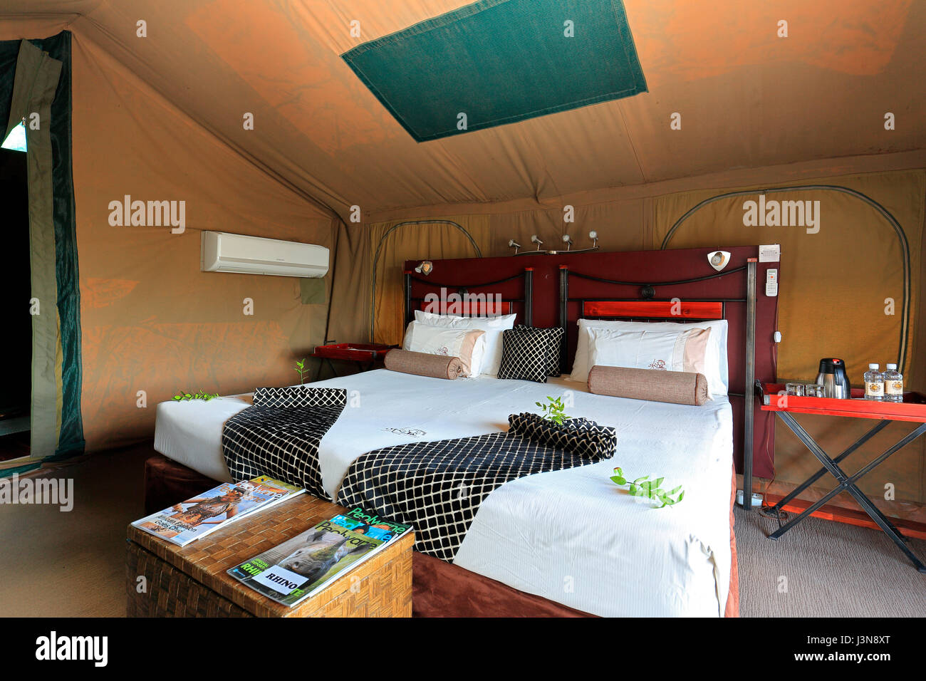 Hotelbett Stock Photos Hotelbett Stock Images Alamy
