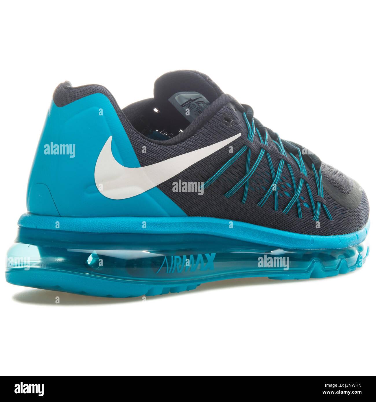 online retailer 9c3af a58bb Nike Air Max 2015 - 698902-402 - Stock Image