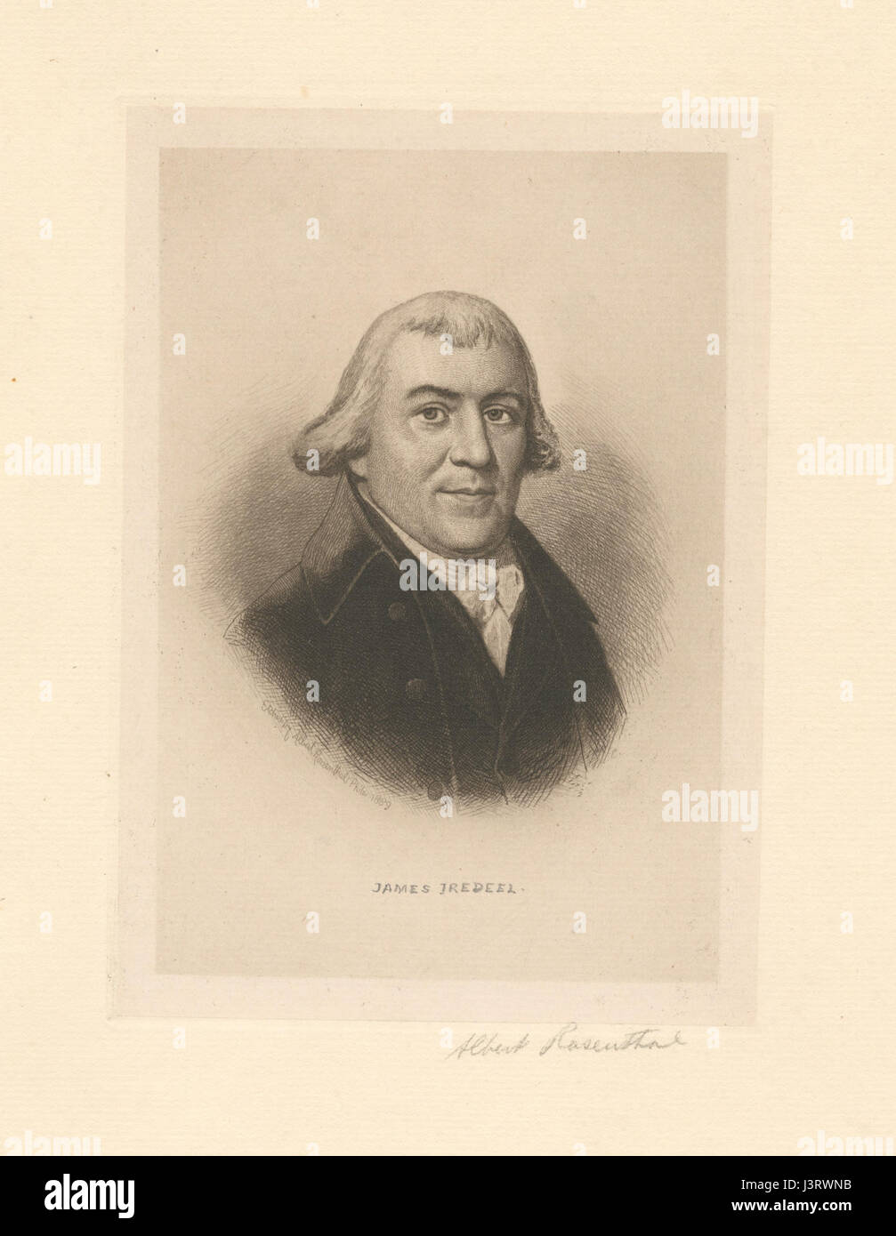 James Iredell Jr.