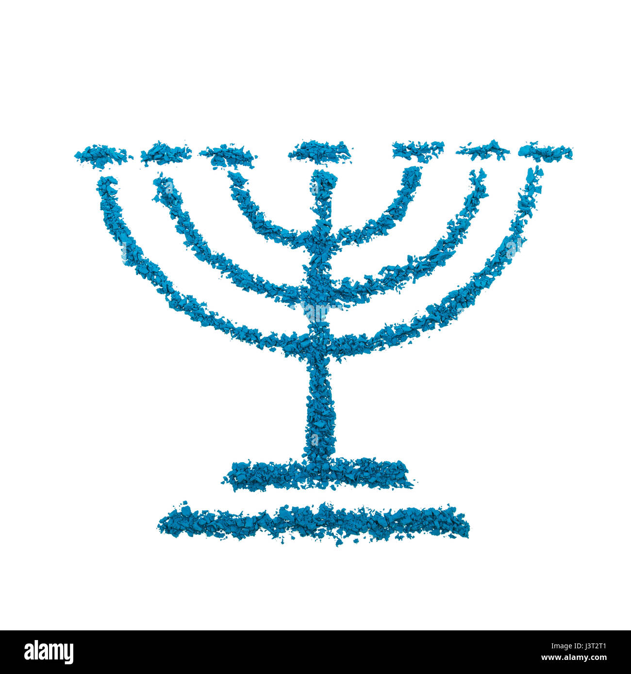 Hanukkah Menorah Jewish Stock Photos Hanukkah Menorah Jewish Stock