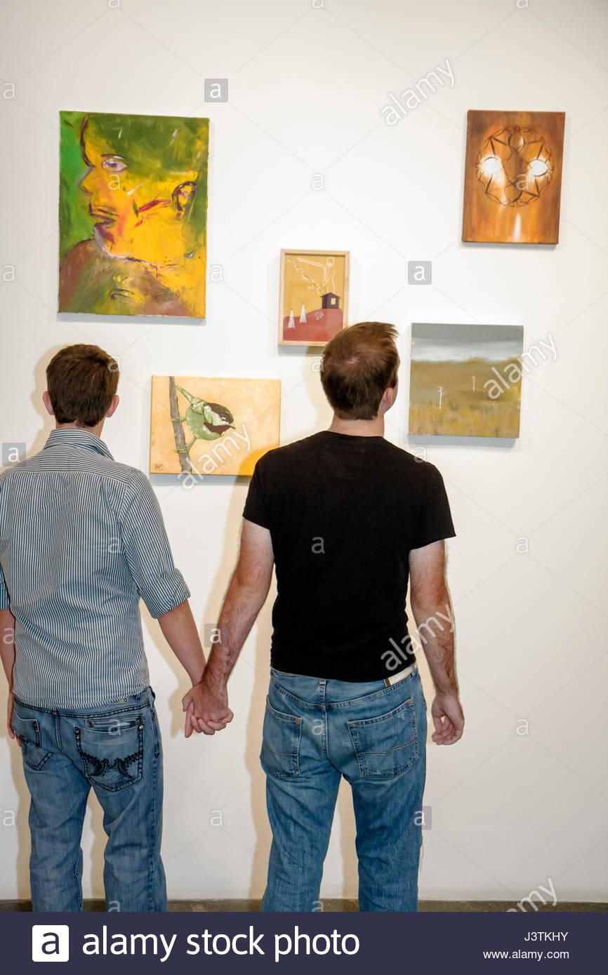 Art center design gay