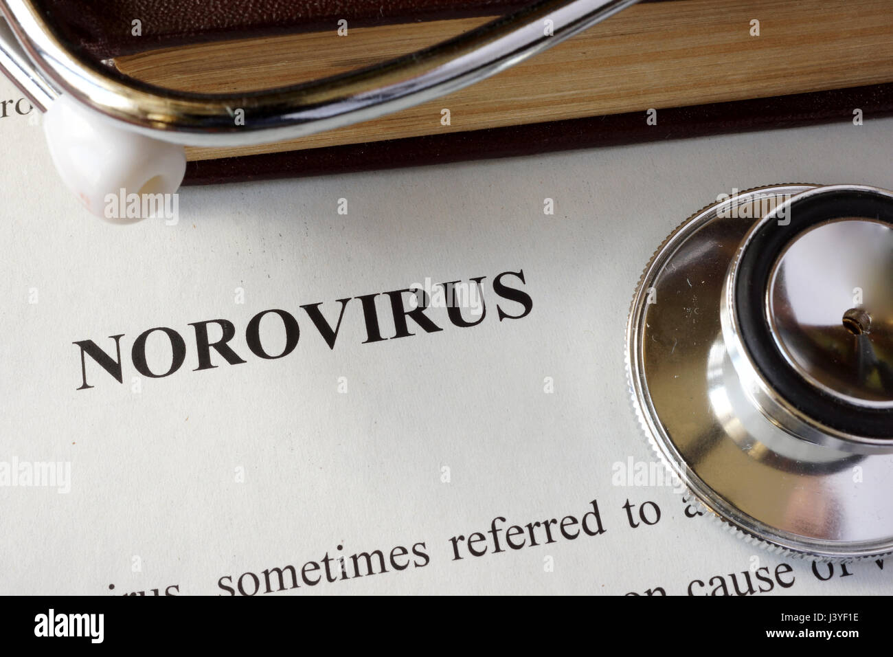 Norovirus Infection Stock Photos Amp Norovirus Infection