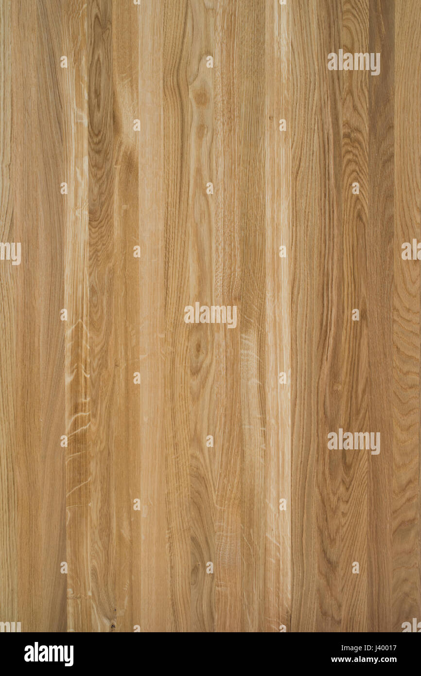 Wooden Lacquered Table Top Made Of Oak Wood Texture   Background