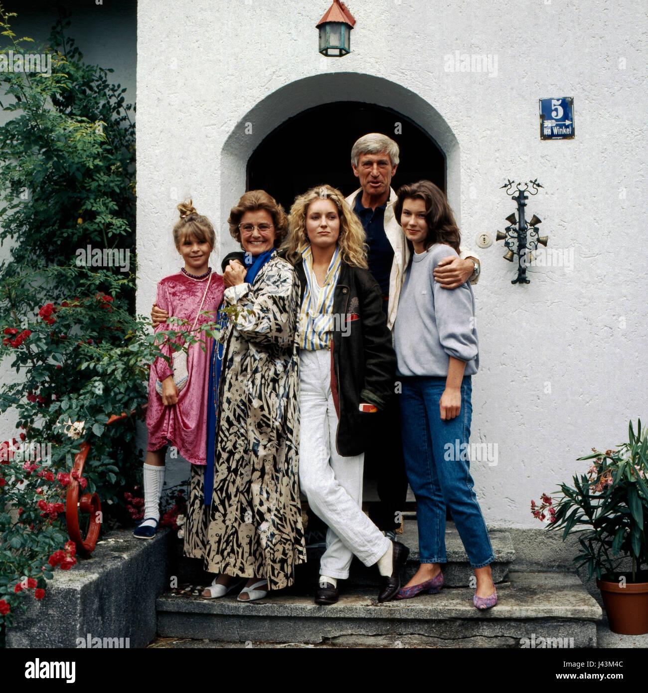 Die Glückliche Familie