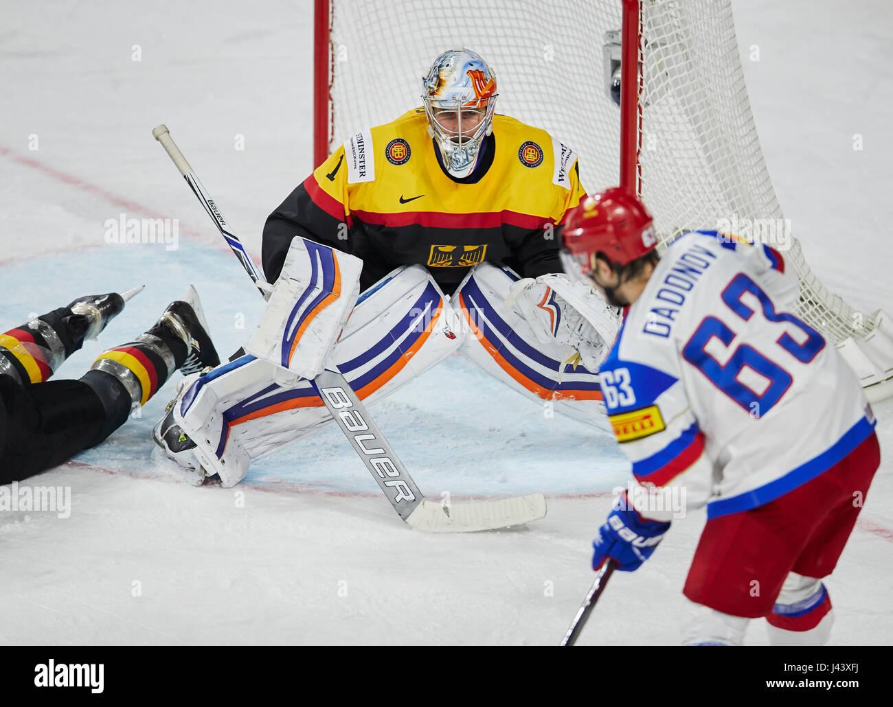 new styles b77bf 94487 Thomas GREISS, DEB Torwart 1 (NHL New York Islanders) Single ...