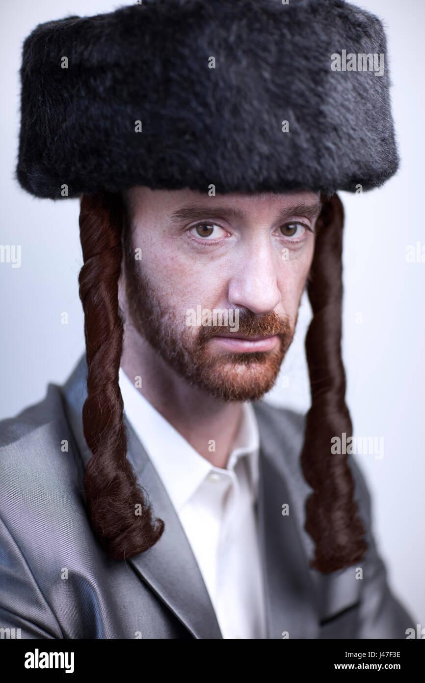 Jewish Beard Why Not In Apostolic Penteal Movement