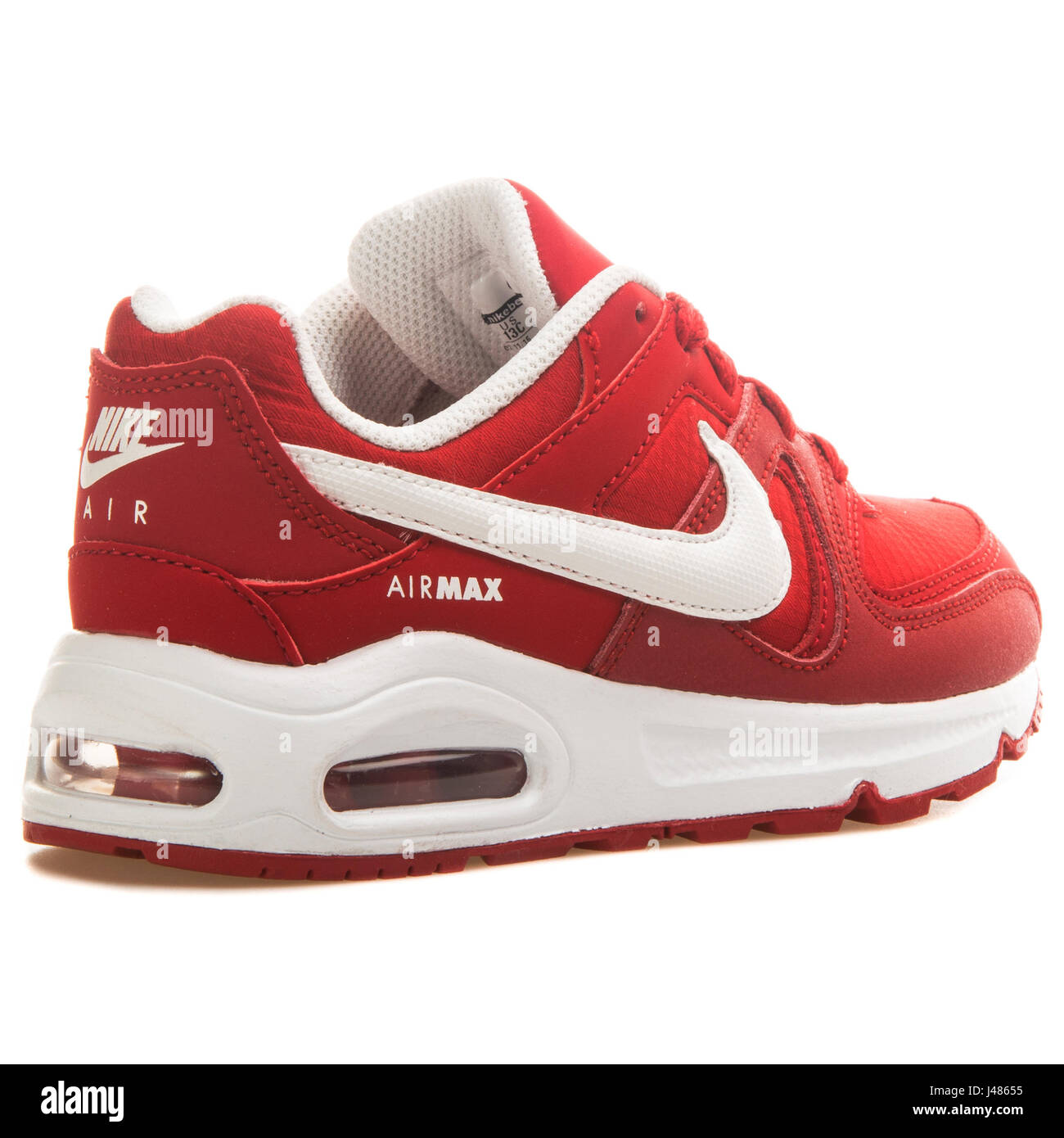 Nike Air Max Command (PS) 412228 616 Stock Photo