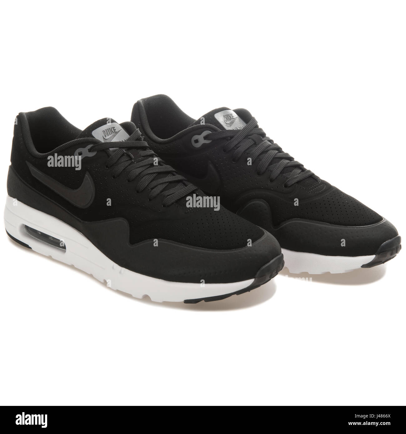 online store 3f753 7985d Nike Air Max 1 Ultra Moire - 705297-010 - Stock Image