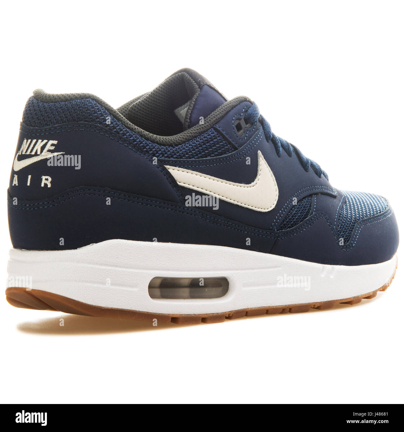 Nike Air Max 1 Essential 537383 401 Stock Photo: 140322113